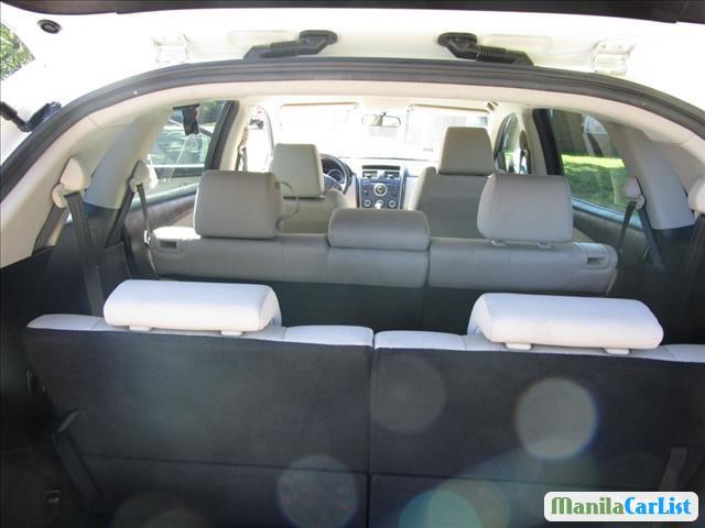 Mazda CX-9 Automatic 2007 - image 7