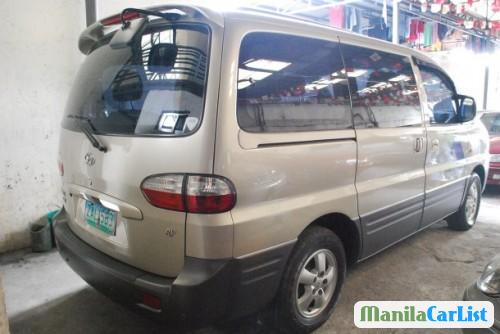 Picture of Hyundai Starex Automatic 2005 in Tarlac