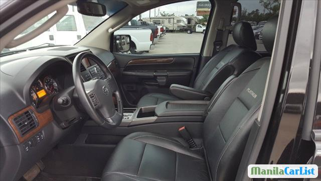 Picture of Nissan Other Automatic 2010 in Metro Manila