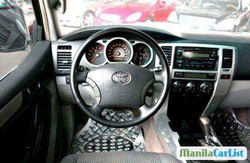 Toyota 4Runner Automatic 2004 - image 4