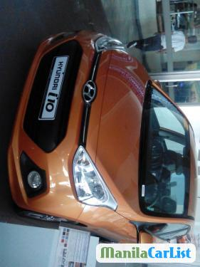 Picture of Hyundai i10 Automatic 2014
