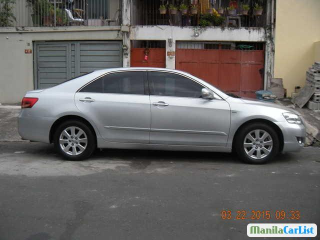 Toyota Camry Automatic 2015 - image 2