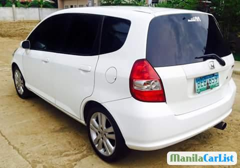 Honda Jazz Automatic in Aklan
