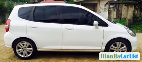 Picture of Honda Jazz Automatic in Aklan