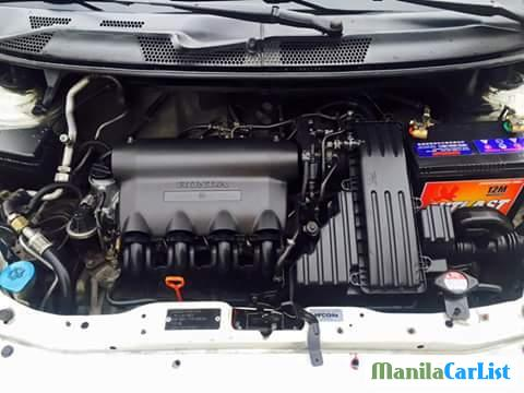 Picture of Honda Jazz Automatic in Philippines