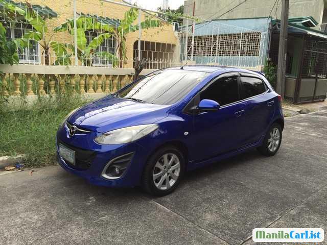 Picture of Mazda Mazda2 Automatic 2011