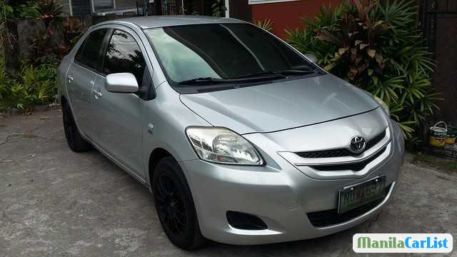 Picture of Toyota Vios Manual