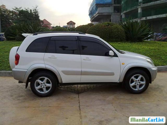 Picture of Toyota RAV4 Automatic