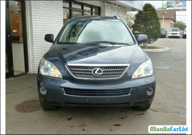 Pictures of Lexus RX Automatic 2006