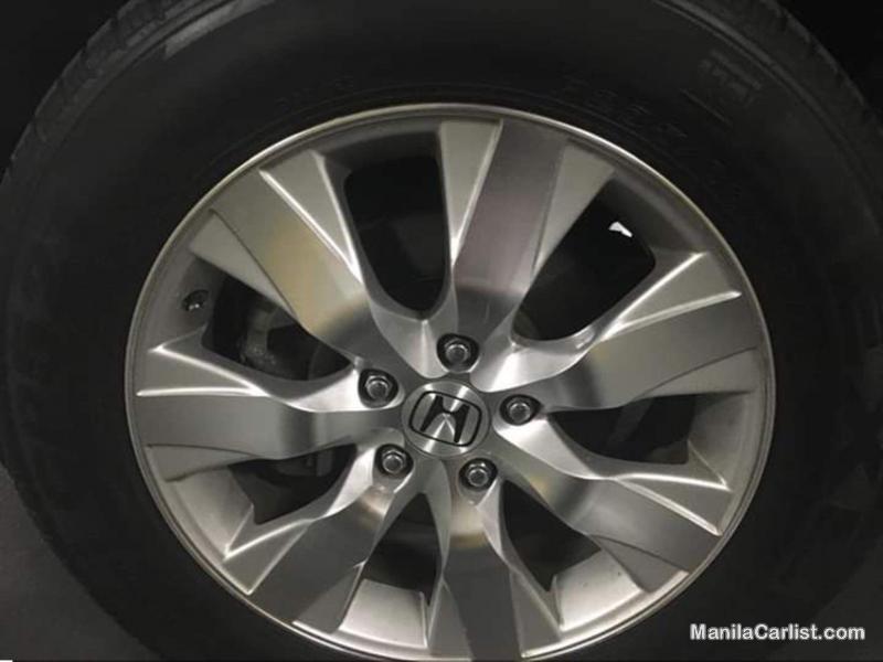 Honda CR-V 2.0 Automatic 2007 - image 9