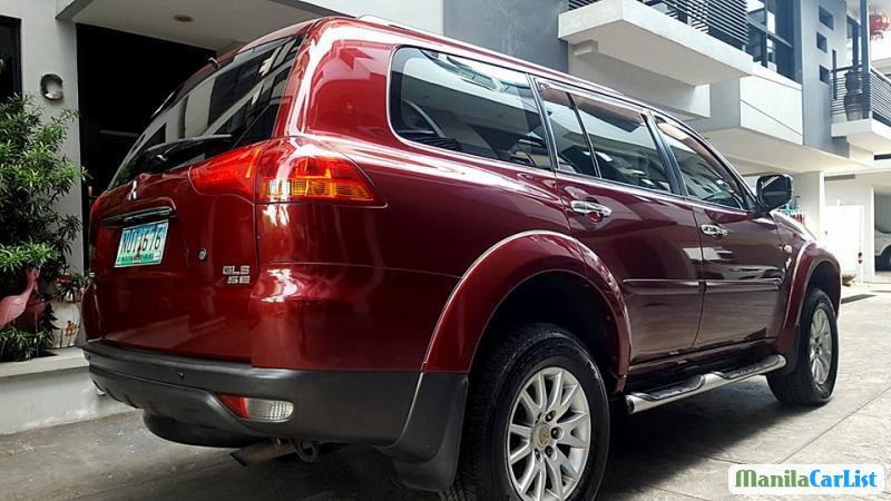 Picture of Mitsubishi Adventure Automatic 2011 in Tawi Tawi
