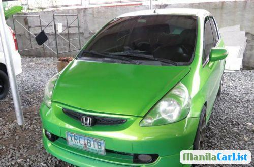 Picture of Honda Jazz Automatic 2007
