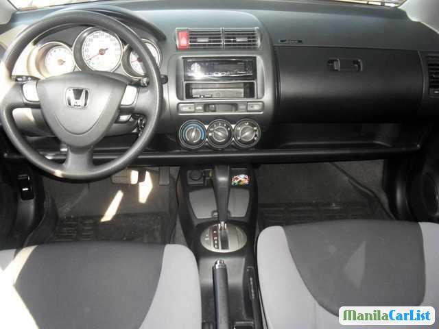 Honda Jazz 2007