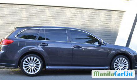 Pictures of Subaru Legacy Automatic 2010