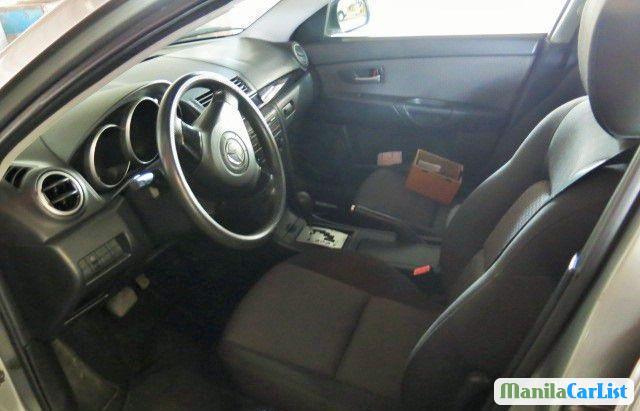 Mazda Mazda3 Automatic 2005 in Philippines