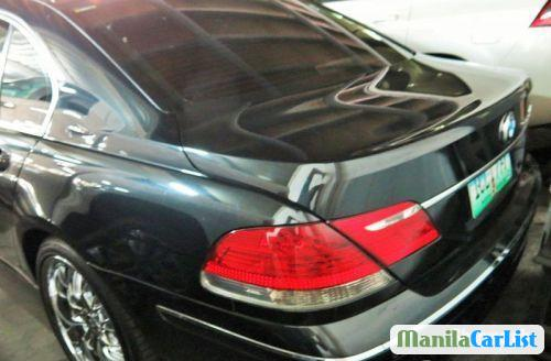 Picture of BMW 7 Series Automatic 2002