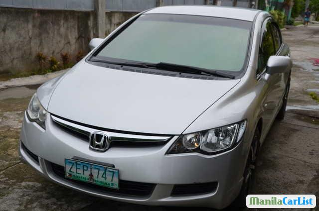 Pictures of Honda Civic Automatic