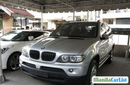 Picture of BMW X Automatic 2006
