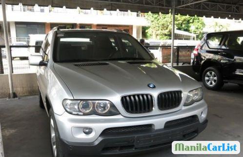 BMW X Automatic 2006