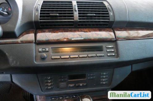 BMW X Automatic 2006 - image 9