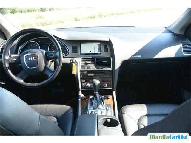 Audi Q7 Automatic 2007 in Philippines