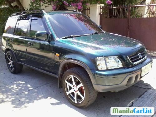 Picture of Honda CR-V Automatic 1998
