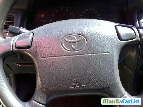 Picture of Toyota Corolla Automatic 1997 in Philippines