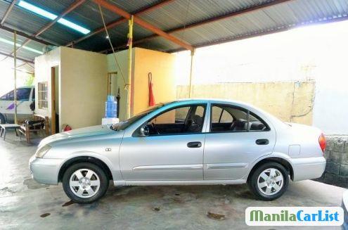 Nissan Sentra Automatic 2004 - image 2