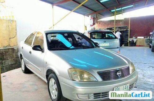 Nissan Sentra Automatic 2004 - image 3