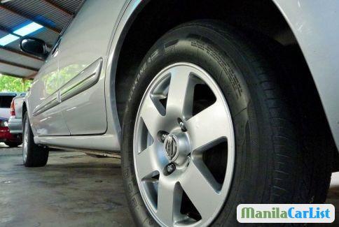 Nissan Sentra Automatic 2004 - image 5