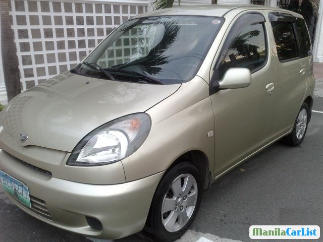 Picture of Toyota Automatic 2015
