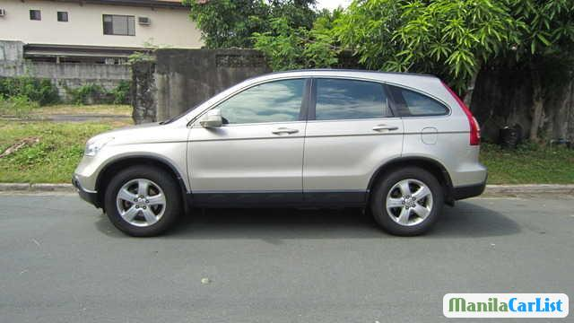Picture of Honda CR-V Automatic 2007