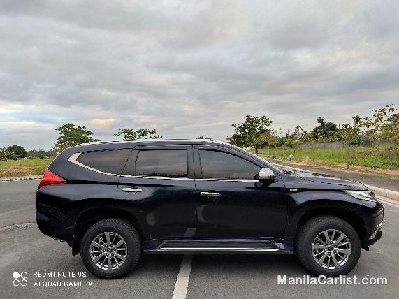Mitsubishi Montero Sport GLX 2.4L 4X2 Automatic 2019 - image 3
