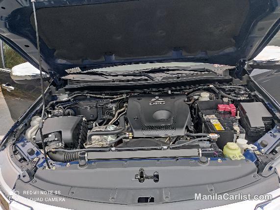 Mitsubishi Montero Sport GLX 2.4L 4X2 Automatic 2019 - image 5