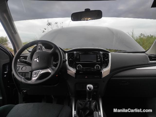 Mitsubishi Montero Sport GLX 2.4L 4X2 Automatic 2019 - image 7