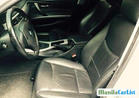 BMW 3 Series Manual 2010