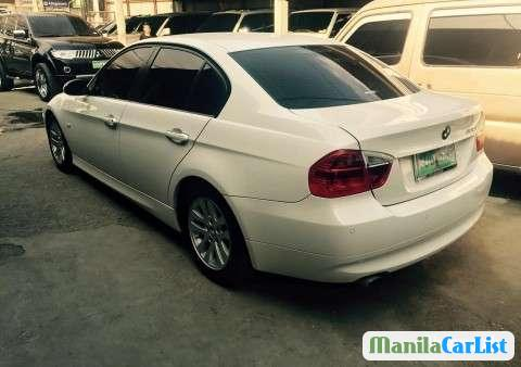 BMW 3 Series Manual 2010 in Agusan del Sur