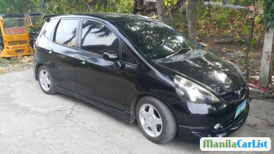 Picture of Honda Fit Automatic 2008