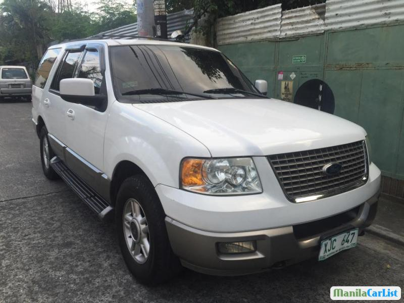 Picture of Ford Expedition Automatic 2003