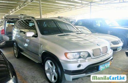 BMW X Automatic 2003