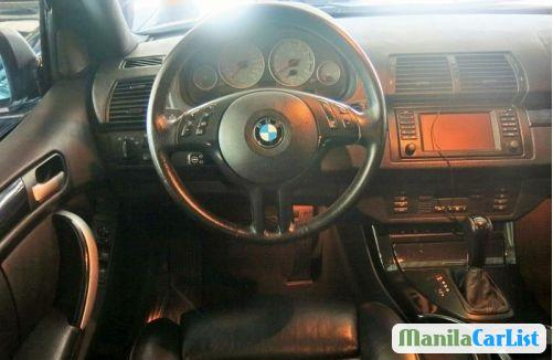 BMW X Automatic 2003 in Philippines