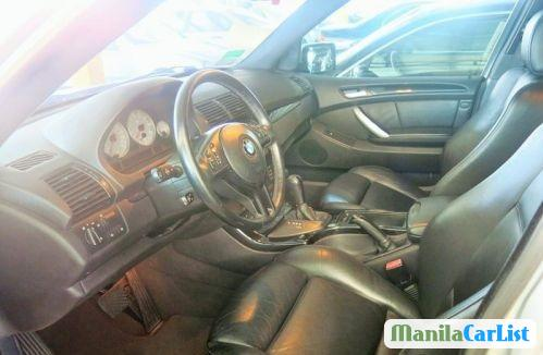 Picture of BMW X Automatic 2003 in Tarlac