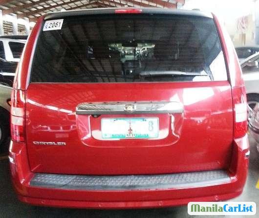 Chrysler Automatic 2009 - image 3