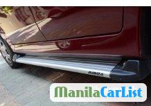 Toyota Avanza Manual 2008 in Bulacan