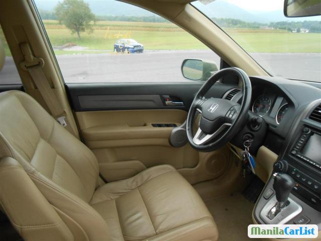 Honda CR-V Automatic 2007 in Abra