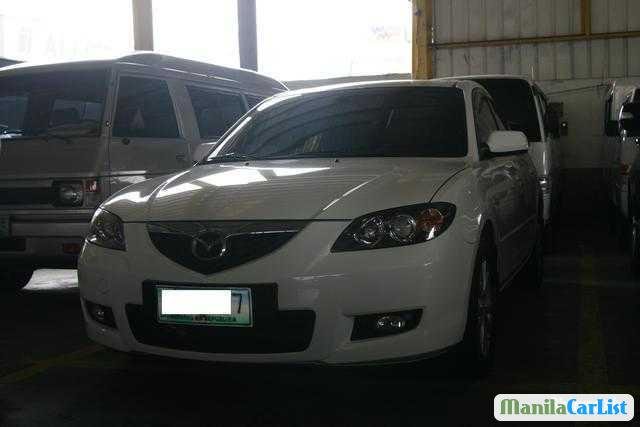 Picture of Mazda Mazda3 Automatic 2009