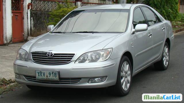 Picture of Toyota Camry Automatic