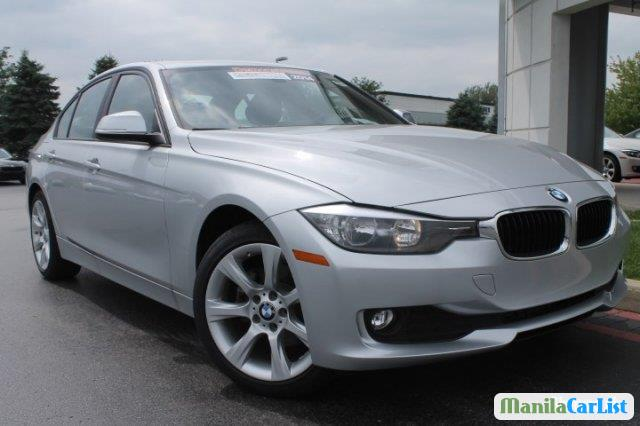 Pictures of BMW 3 Series Automatic 2014
