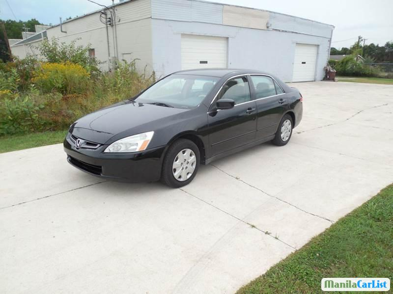 Picture of Honda Accord Automatic 2004