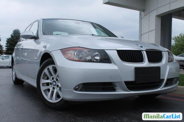 Picture of BMW 3 Series Automatic 2007